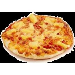 Photo of vaccari pizza small hawiian/ supreme