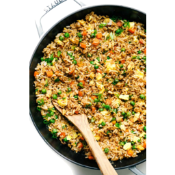 Photo of Fried Rice Lge