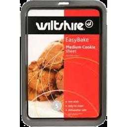 Photo of Wiltshire Easy Bake Medium Cookie Sheet