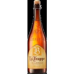 Photo of La Trappe Blonde 750ml