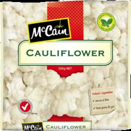 Photo of Mccain Cauliflower 500g Landscape