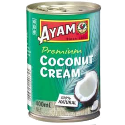 Photo of Ayam Coconut Cream 400ml