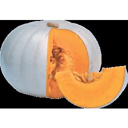Photo of Pumpkin Crown Cut Kg