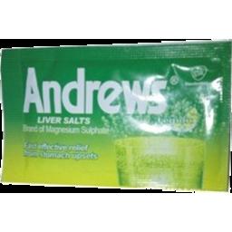 Photo of Andrew's Salt Singles