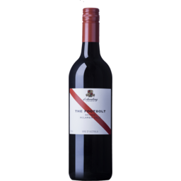 Photo of D'arenberg The Footbolt Shiraz