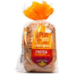 Photo of Healthybake Protein With Teff & Amaranth Sourdough Loaf