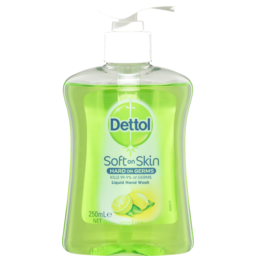 Photo of Dettol Lhw Refresh Pump 250ml