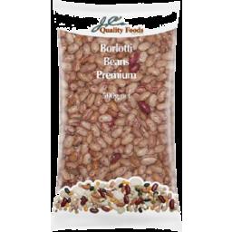 Photo of Jcs Beans Borlotti Prem 500gm