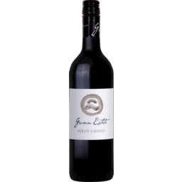 Photo of Gunn Estate Merlot Cabernet 750ml