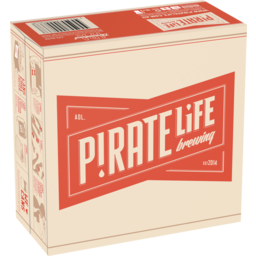Photo of Pirate Life Throwback Ipa Can