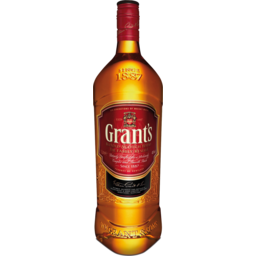 Photo of William Grant'S Blended Scotch Whisky Family Reserve 1l