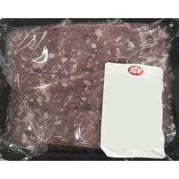 Photo of Pork Mince (trayed)