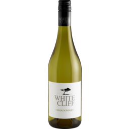 Photo of Whitecliff Chardonnay 750ml