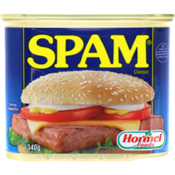 Photo of Spam Spiced Ham 340g