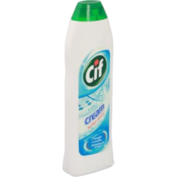 Photo of Cif Surface Cleaner Regular