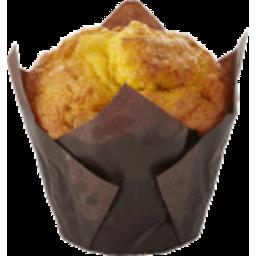 Photo of Mr Donut Texan Muffin Carrot