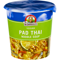 Photo of Big Cup Soup Pad Thai Noodle 57gm
