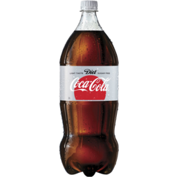 Photo of Diet Coca-Cola 2L