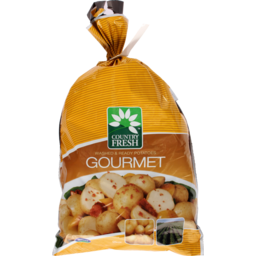 Photo of Potatoes Country Fresh 2kg Gourmet