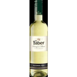 Photo of Faber Sauvignon Blanc 0% Alcohol 750ml