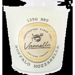 Photo of Vannella Cheese Cheese - Buffalo Mozzarella