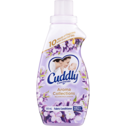 Photo of Cuddly Ultra Aroma Therapy Relaxing 500ml