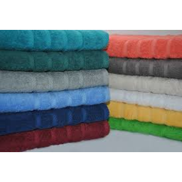 Photo of Lifestyle Towel Peacock 70x140