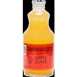 Photo of Greenwood's Juice - Cloudy Apple
