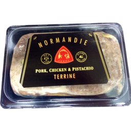 Photo of Norm Pork/Chick/Pista Trne 175g