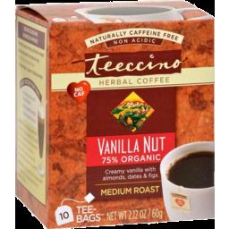 Photo of Vanilla Nut 10