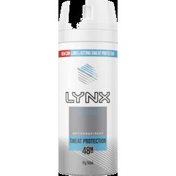 Photo of Lynx Antiperspirant Aerosol Ice Chill 165ml
