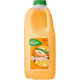Photo of Brownes Fr/Dr Orange C Bottle 2l