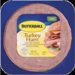 Photo of Butterball Turkey Ham