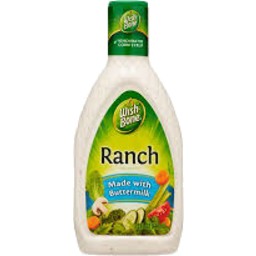 Photo of Wishbone Salad Dressing Reg Ranch