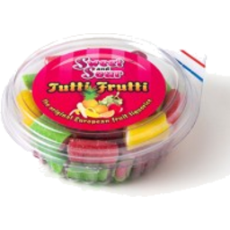 Photo of Sweet N Sour Tubs Tutti Frutti 165gm