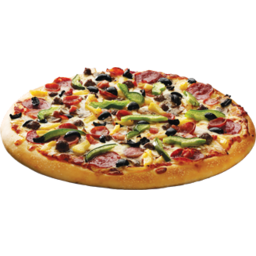 Photo of F/Queens Pizza Supreme 600g