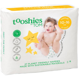 Photo of Tom Org Tooshies Nappy Todl27s