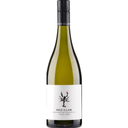 Photo of Red Claw Pinot Gris 375ml