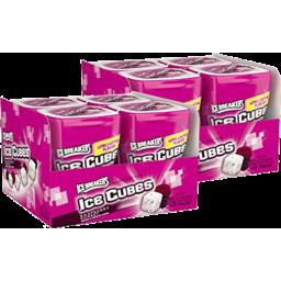 Photo of Ice Breakers Gum Raspberry