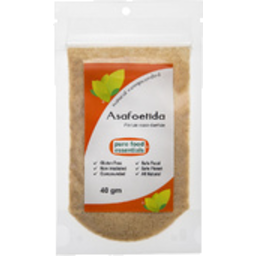 Photo of Pure Food Essentials - Asafoetida - 40g