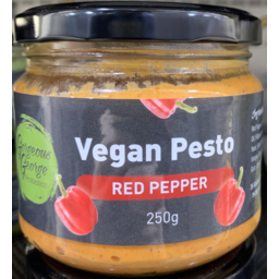 Photo of Pesto - Red Pepper 220g