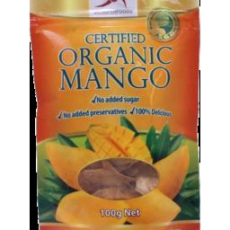Photo of Dr Super Org Mango 100gm