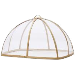 Photo of Bahar Retractable Food Cover Large