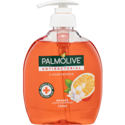 Photo of Palmolive Softwash Antibacterial 2-Hour Defence 250ml