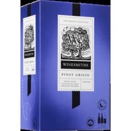 Photo of Yalumba Premium Selection Pinot Grigio