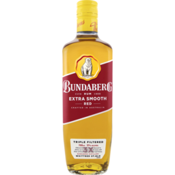 Photo of Bundaberg Red Rum