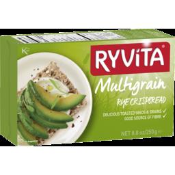 Photo of Ryvita Crispbread Multigrain 250g