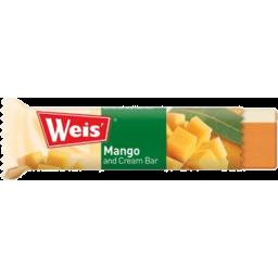 Photo of Weis Macadamia/Mango Cream 70ml