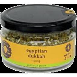 Photo of Mount Zero Egyptian Dukkah 100g