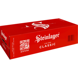 Photo of Steinlager Classic Cans 18 Pack